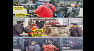 Жителей Республики Молдова призвали быть бдительными в период новогодних праздников