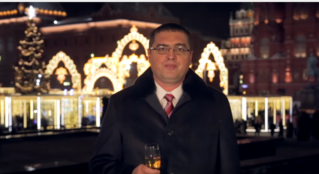 Ренато Усатый — С Новым Годом, Молдова! (31.12.2016)