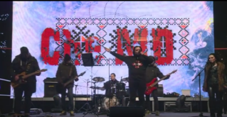 Презентация программы»Фэурит ын Молдова»Che-MD | LIVE in Bălți [Official concert Video]