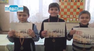 Республиканский турнир по шахматам среди мальчиков и девочек