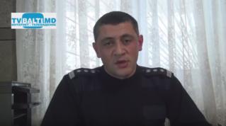 Cetacenii mun Balti sunt informati despre masurile de sigiranta