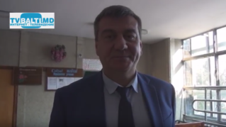 Председатель Федерации водных видов спорта А. Горячев. Человек на своем месте