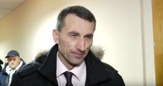 Бывший юрист ДПМ решает, к каким материалам дела допустить адвокатов Усатого