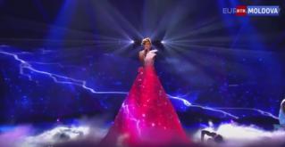 История участия Молдовы на конкурсе Евровидение.