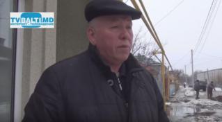 Прорыв по улице Б Хмельницкого устранен