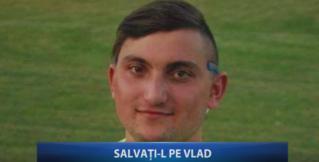 SALVAȚI-L PE VLAD
