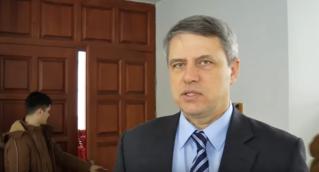 Чубашенко: Власти отказывают в предоставлении помещения для Конгресса