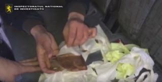 Droguri în valoare de 250 mii lei depistate de ofițerii de investigații