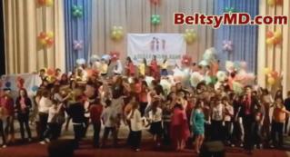 Moldova Magica — Добрая Молдавия — концерт в Бельцах -2012