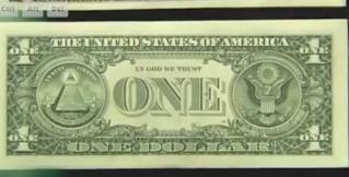 Как делают доллары «Фабрика денег»