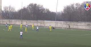 Zimbru 0-0 Saxan // Divizia Națională