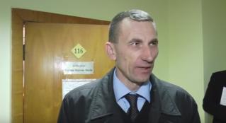 Судья не стал рассматривать жалобу адвокатов Усатого: «завален» делами об арестах