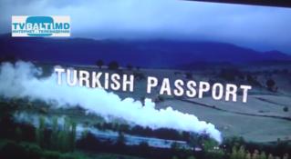 Встреча посла Турции со студентами БГУ и показ фильма» Турецкий паспорт «.