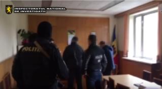Primarul orașului Basarabeasca – reținut pentru neglijență în serviciu