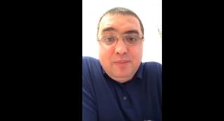 Про арест Валентина Чимпоеш, завтрашний съезд партии
