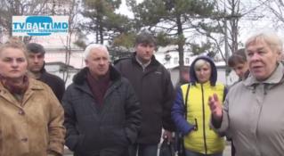Н. Усатый» Мы против задержания А .Райчук .»