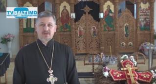25 марта в церковь Всех Святых пребывает икона Матренушки Московской