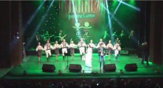 Концерт группы Lume в Бельцах