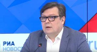 Российские политологи о Ренато Усатом, Игоре Додоне и молдавской политике.