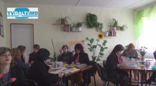 Тренинг преподавателей румынского языка в русских школах