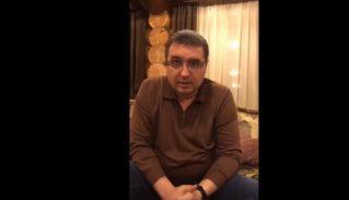 Про мандат на арест Виктора Богатько и новый интернет проект с призовым фондом 200 000 леев.