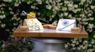 Как делают голубой сыр с плесенью