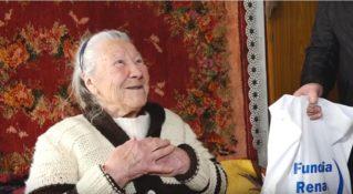 Семь тысяч согретых сердец! Фонд «Ренато Усатый» поздравляет с Пасхой детей и одиноких стариков