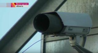 Из-за неисправной камеры штрафные квитанции получили более десяти тысяч человек.