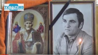 Ушел из жизни Бельцкий актер Народный артист РМ- В. Тодираш