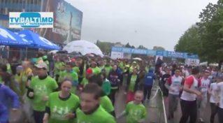 Бельцкий марафон- 2017