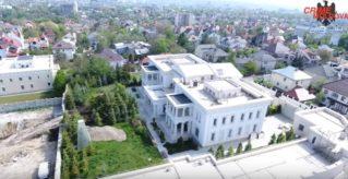 """""""Cetatea Albă"""" a lui Vlad Plahotniuc"""