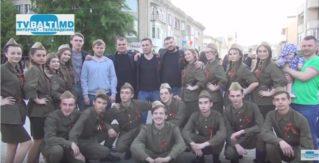 Героям войны посвящается …