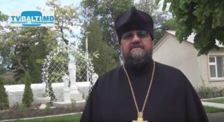 13 мая в кафедральный собор Николая Чудотворца прибывает  икона Божией Матери 10 05 17