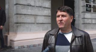 Адвокаты Усатого оспорили прекращение уголовного дела против Горбунцова.