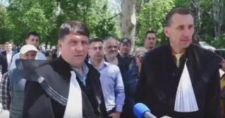 Апелляционная палата рассматривает законность возобновления уголовного дела против Ренато Усатого