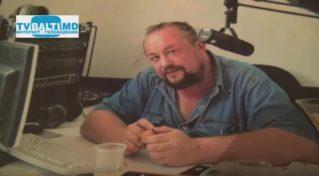 Воспоминания об А Зинкевиче основателя интернет- телевидения tvbalti.md