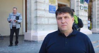 Защита Ренато Усатого оспорила в суде обвинение лидеру НП по факту попытки убийства Горбуцова