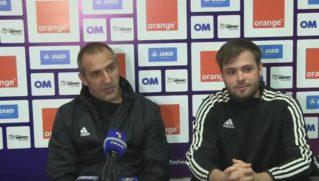 Conferinta de presa dupa finala Cupei Moldovei