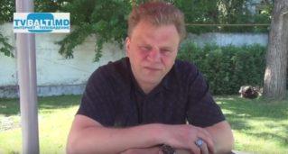 С. Перунов:» Александр много сделал для города в медийном плане»…
