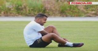 Сильных игроков заполучили футбольные клубы «Дачия» и «Шериф»