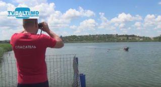 Правила безопасности на водоемах в летний период