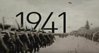 Как это было- 22 июня 1941 года…