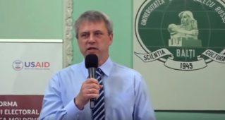 Чубашенко об инициативе Плахотнюка — Додона: они намерены уничтожить своих политических оппонентов.