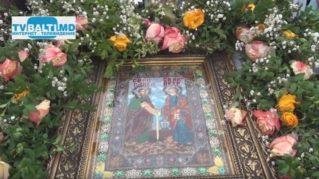 12 июля- Праздник первоапостольных Петра и Павла
