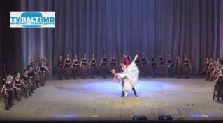 Отчетный концерт студии классического танца М Слабко