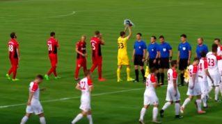 Zaria 0-1 Milsami // Divizia Nationala, 16.07.2017