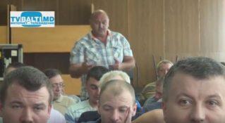 Ситуация в Молдове .Про украденный миллиард и реформы