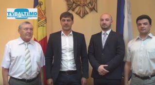 Соглашение о «Двустороннем сотрудничестве ТПП РМ и Румыния «