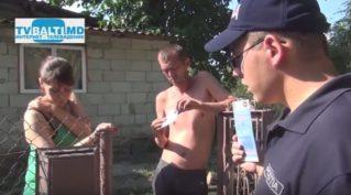 Информационная кампания» Полицейский на улице «