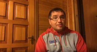 Р.Усатый:» Про взятки в Бельцах и  других новостях»